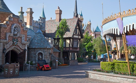 Disney World's Fantasyland is filled with must do's!
