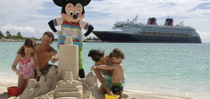 Disney's Castaway Cay is a magical part of your Disney Cruise