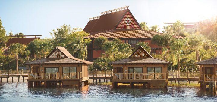 The Best way to select your Walt Disney World resort