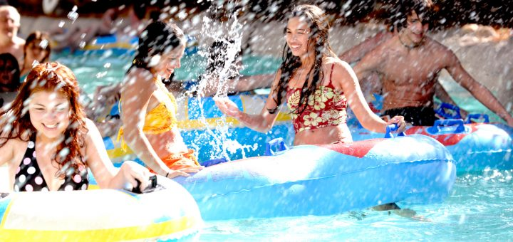 Disney Water Parks 2021