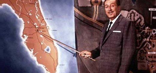 The history of Walt Disney World is amazing