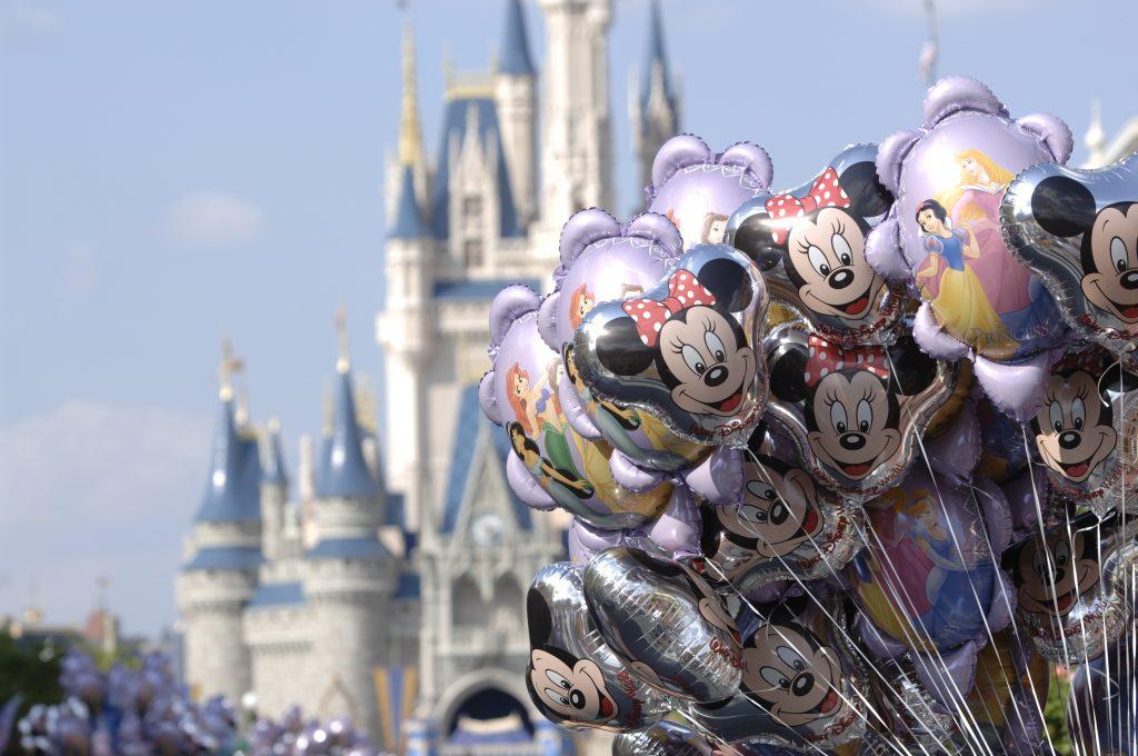 A Babymoon at Walt Disney World Can Be Magical