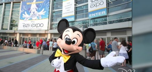 Disney announces huge updates during its 2017 D23 Expo