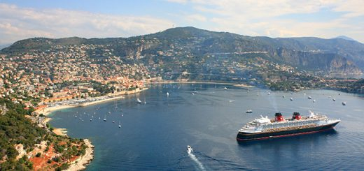 Disney Cruise Line offers many luxury destinations for the international traveler