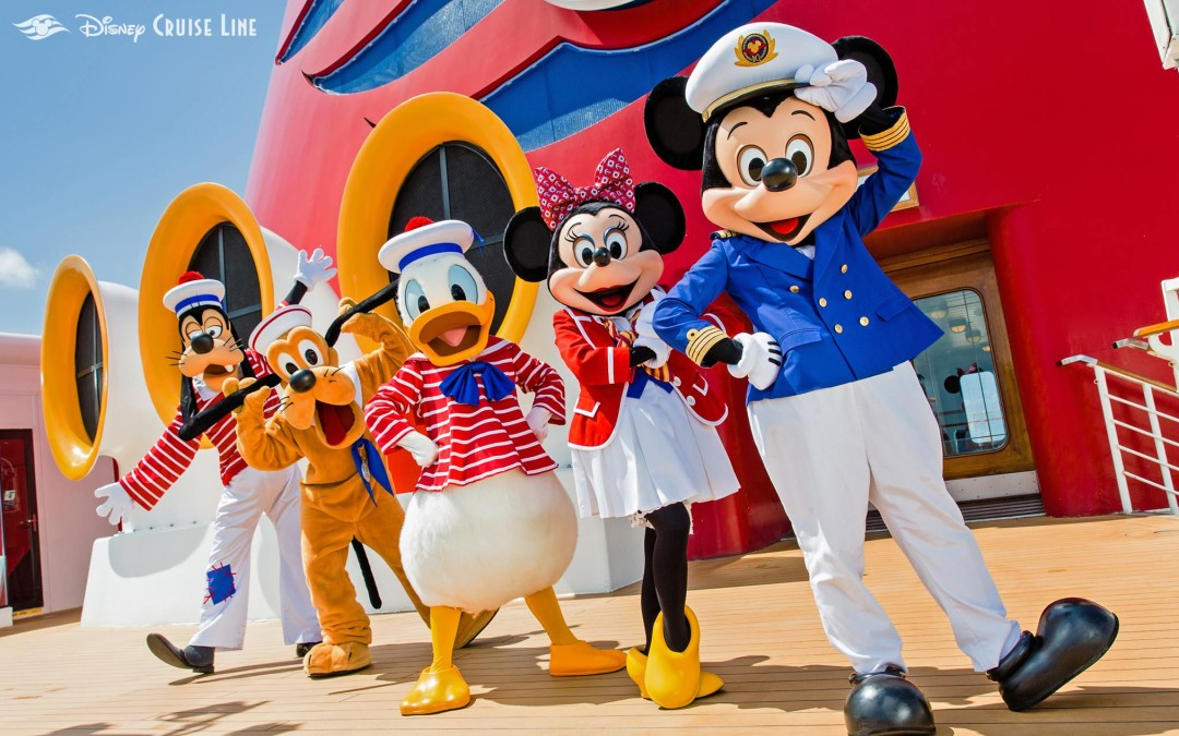 Top 10 Things To Bring On Your Caribbean Disney Cruise