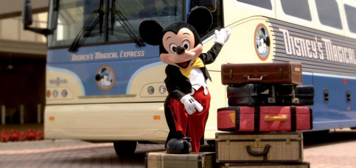 There are so many great options for Disney luggage