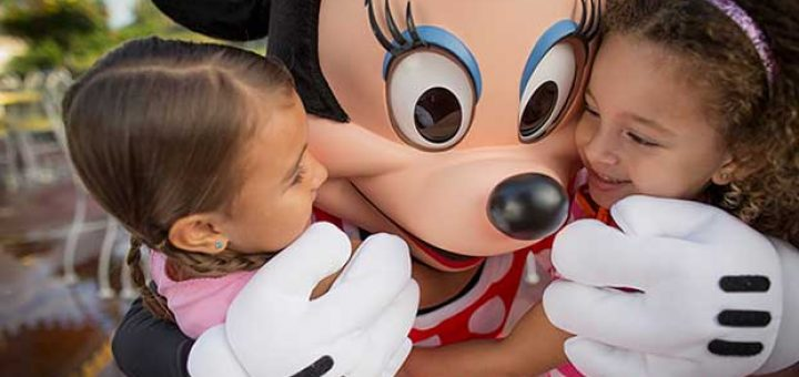 Disney World Playgrounds