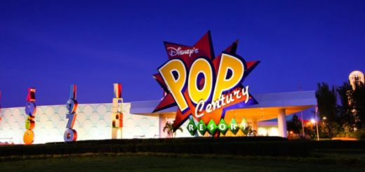 Disney's Pop Century Resort is a great value resort
