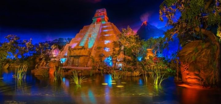 Epcot's World Showcase DestinNations Discovered Tour