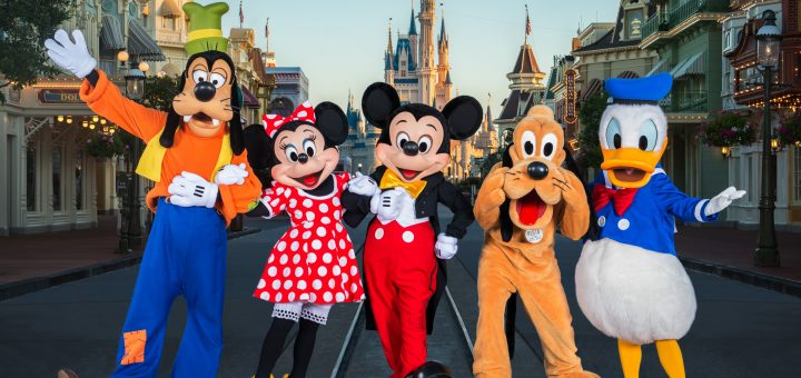 Plan a last minute trip to Walt Disney World