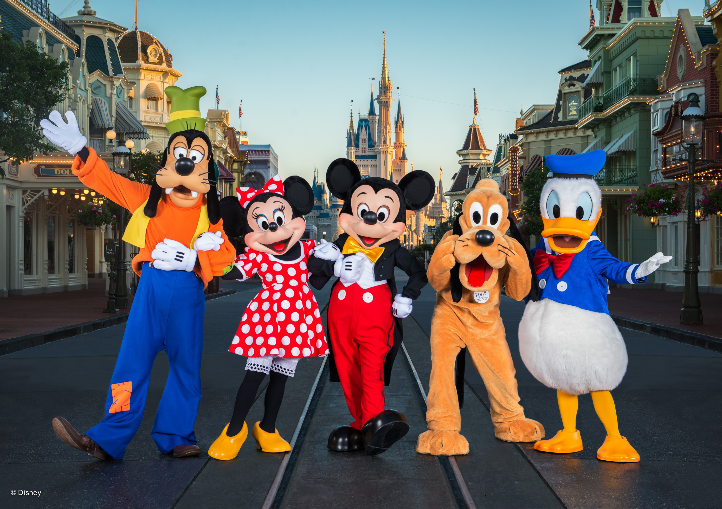 7 Tips for a Last Minute Trip to Walt Disney World