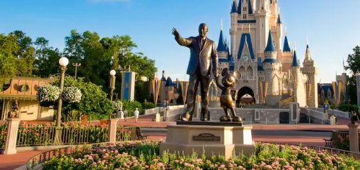 Best rides at Walt Disney World