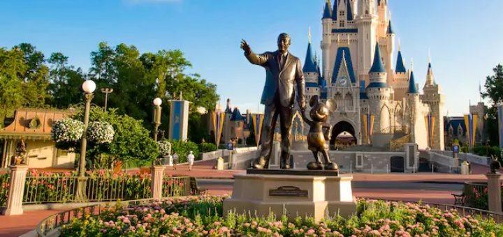 Best rides at Walt Disney World