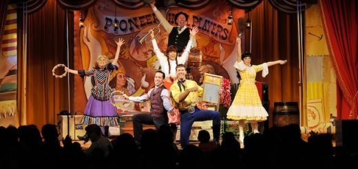 Disney's Dinner Shows Hoop-Dee-Doo Review