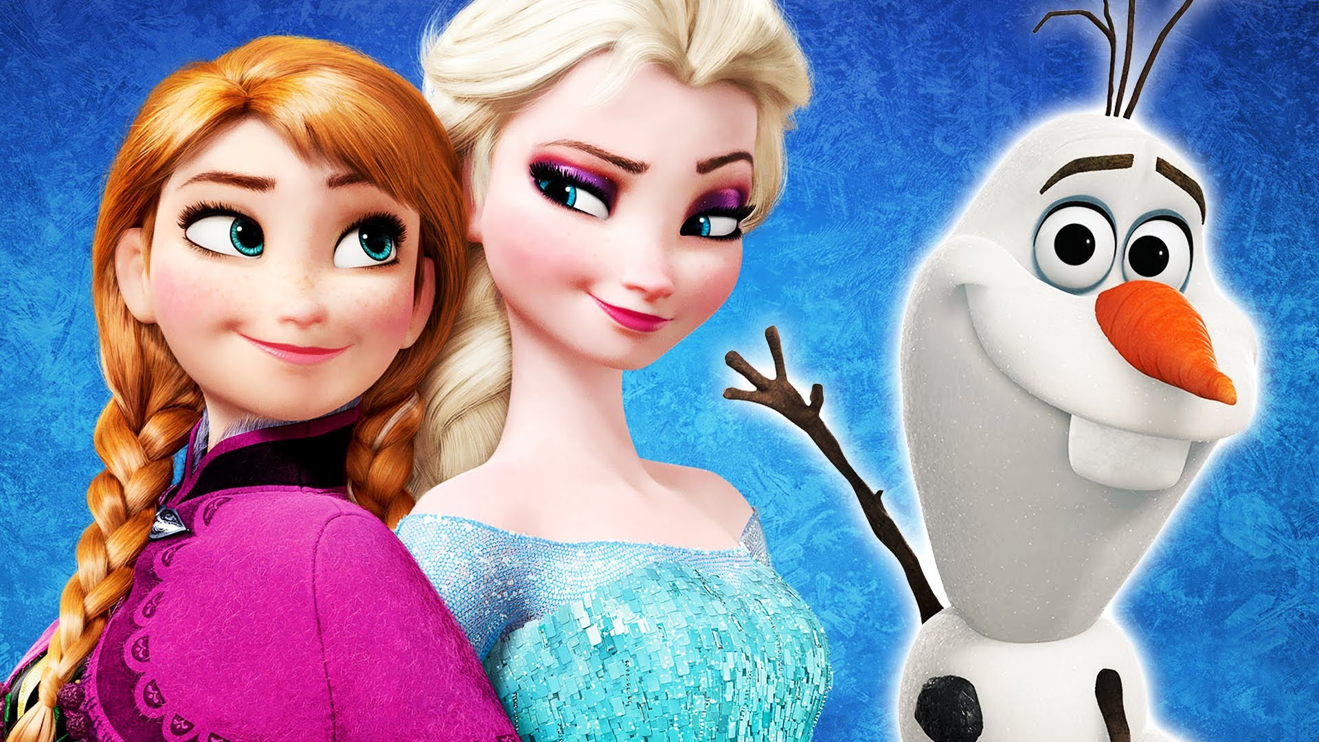6 Lessons From Frozen To Teach Your Children Mickeyblog Com