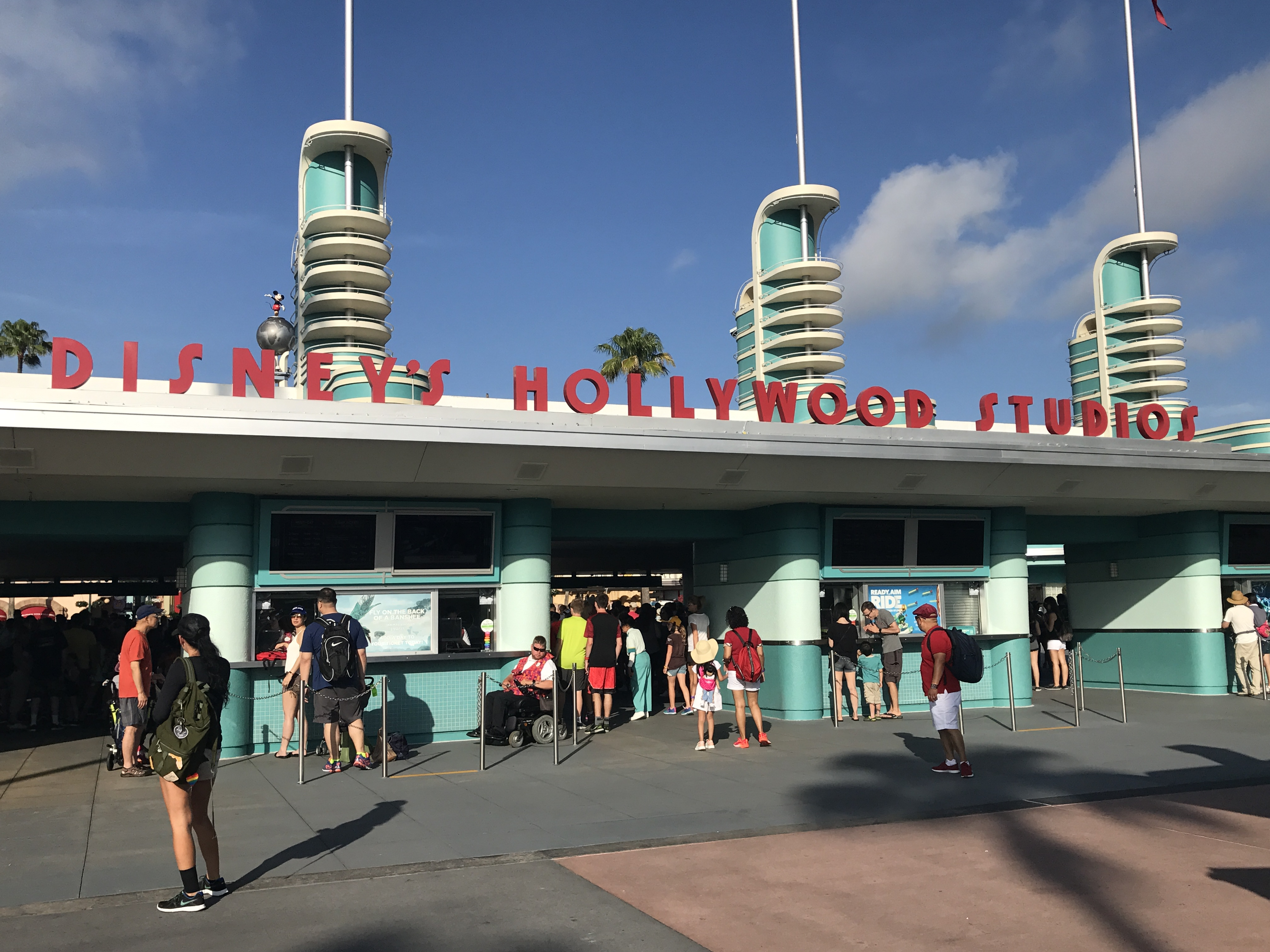 The Top Table Service Restaurants At Hollywood Studios - Best disney table service restaurants