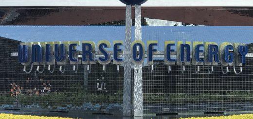Ellen's Energy Adventure at Universe of Energy
