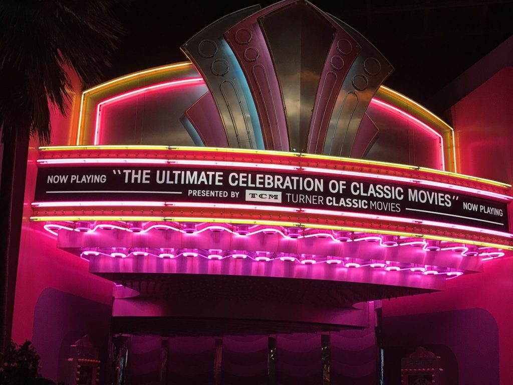 Great Movie Ride at Disney's Hollywood Studio