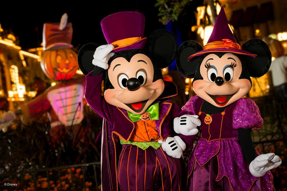 Your Ultimate Guide to Mickey's Not So Scary Halloween Party (MNSSHP)