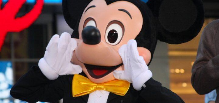 Mickey Blog News