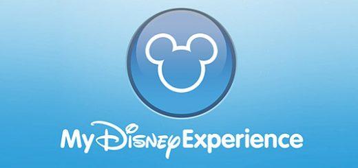 Disney Table Service To Go