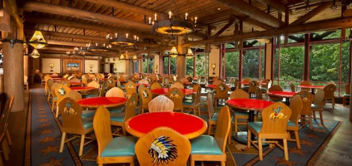 Best Restaurants At Epcot