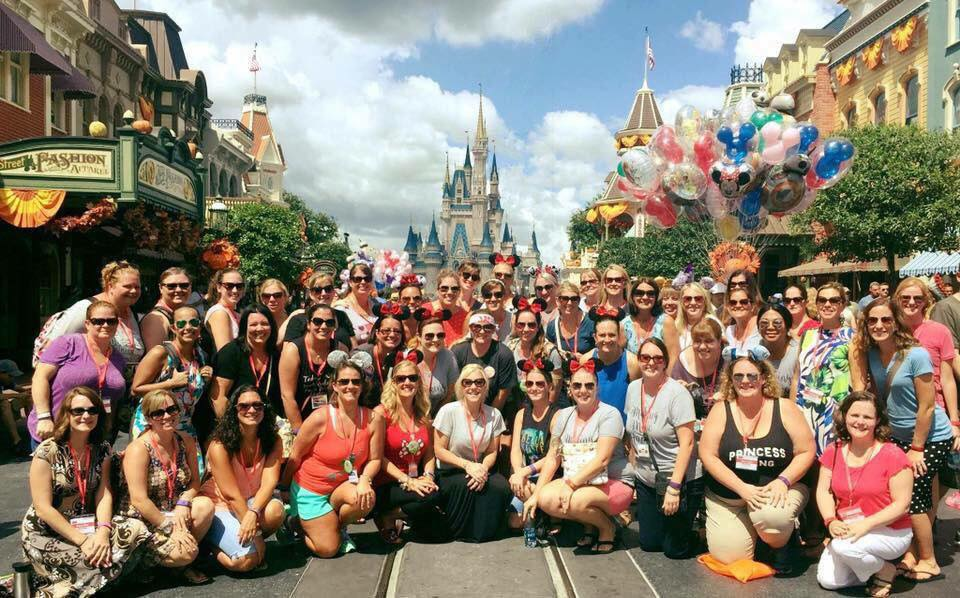 Walt Disney World Phone Number For Travel Agents