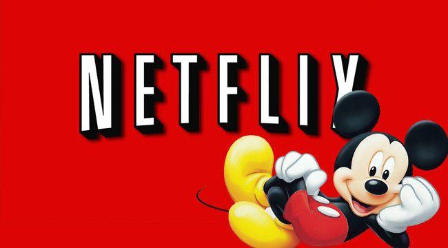 Disney Netflix news