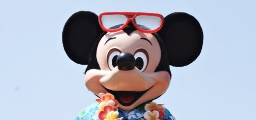 Best sunglasses for your Disney vacation