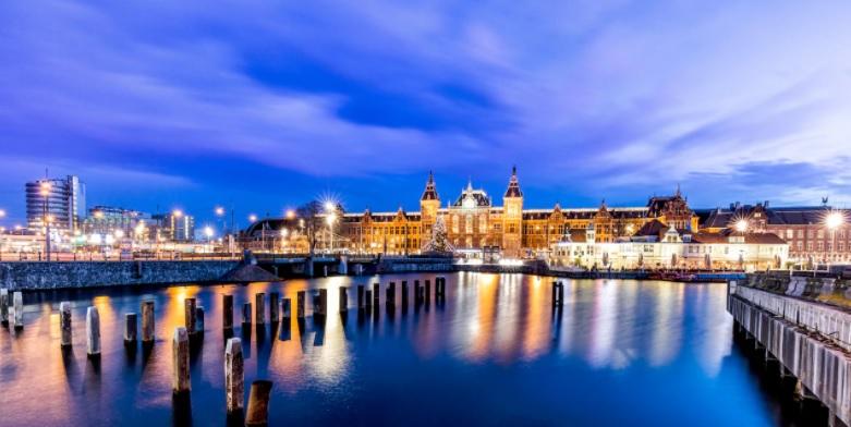 Adventures by Disney Rhine River Cruise