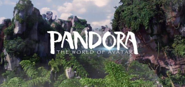 Pandora the World of Avatar