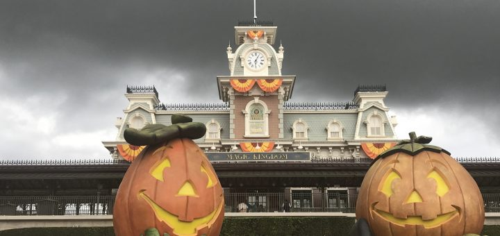 Hurricane Irma and Disney World