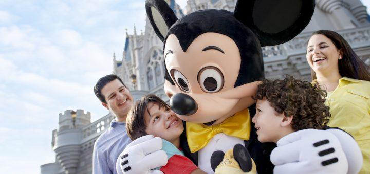 Memory Maker at Disney