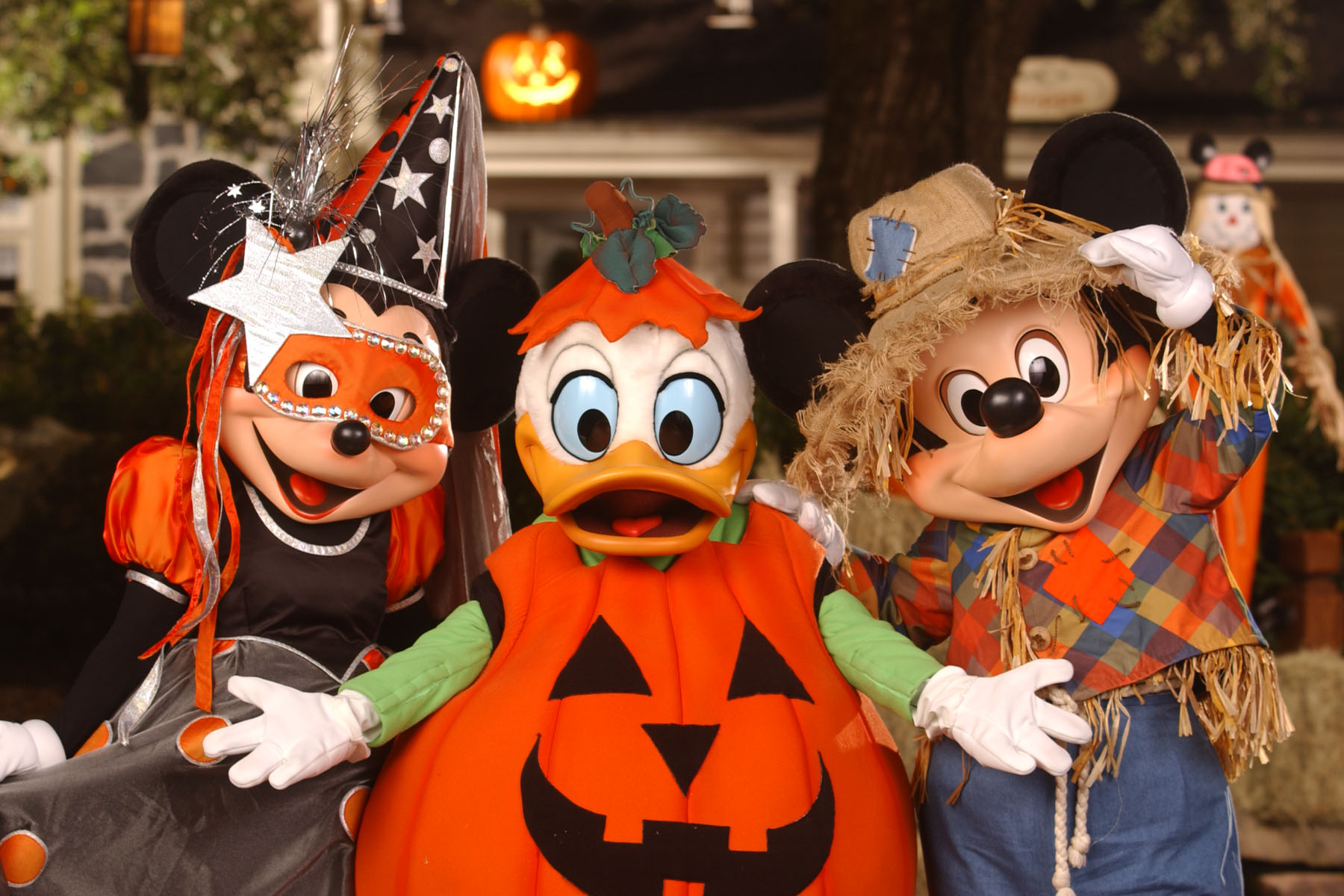 everything you should know about mickey's not so scary halloween party