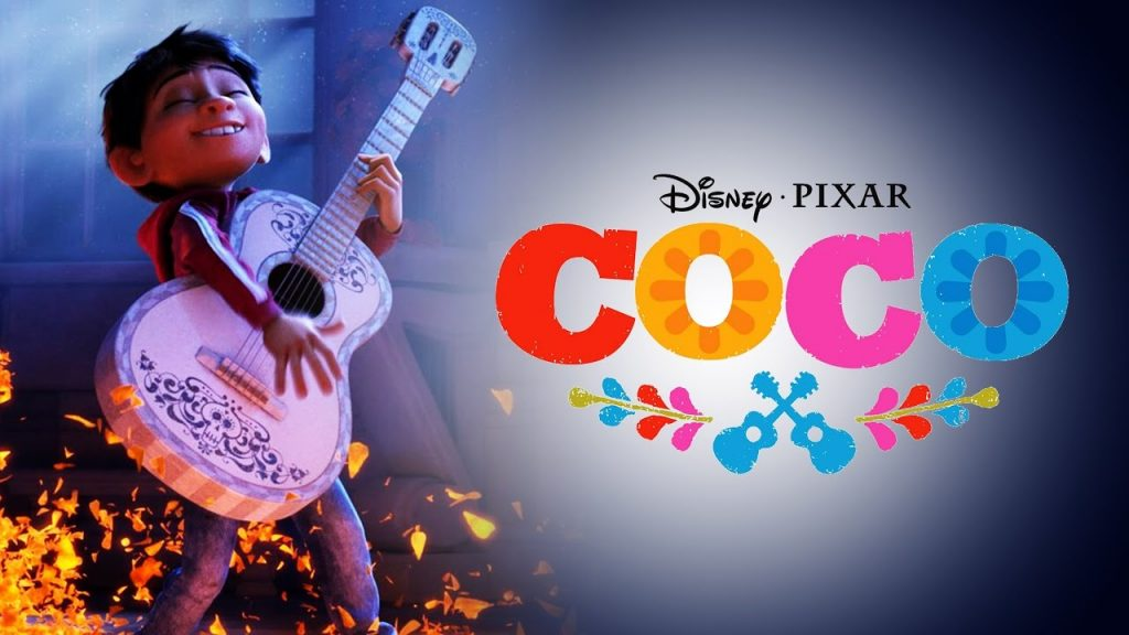 Disney's Coco