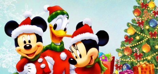 Holiday Shopping for the Disney Fan