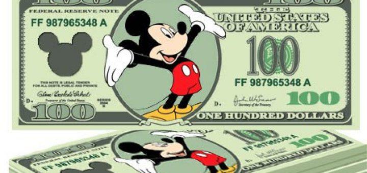 Disney Earnings Report