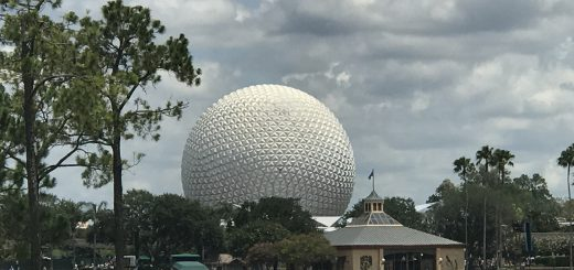 Mistakes to avoid at Epcot