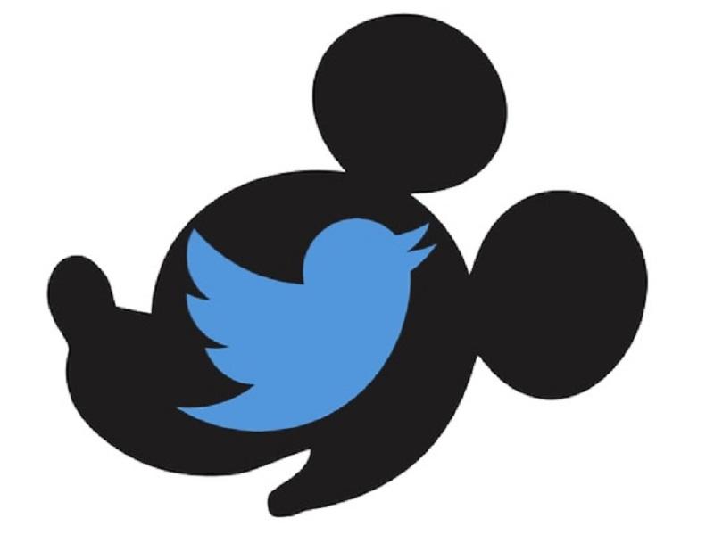 Mickey Twitter