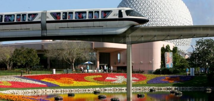 Monorail July