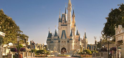 Tips for Disney first timers