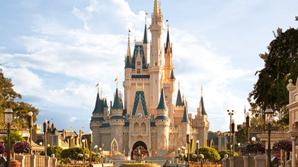 Disney from a non-tourist perspective