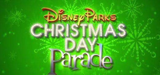 Disney Christmas Parade on ABC