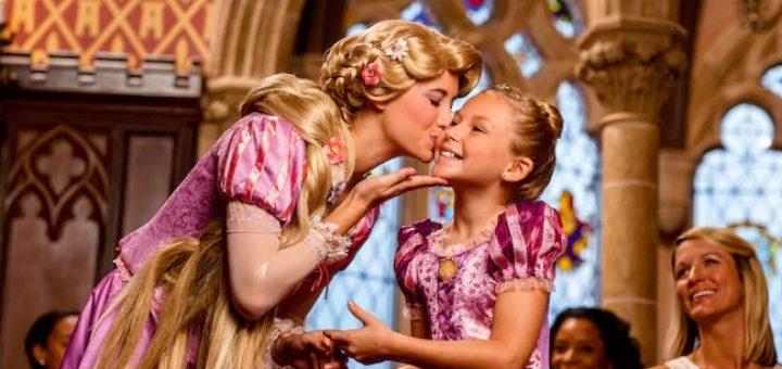 Cinderella's Royal Table Disney