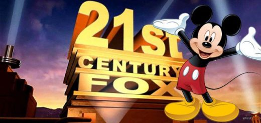 Disney buys Fox