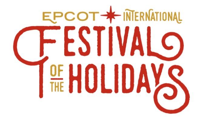 Epcot holidays festival