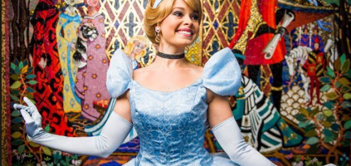 Fun Facts About Cinderella