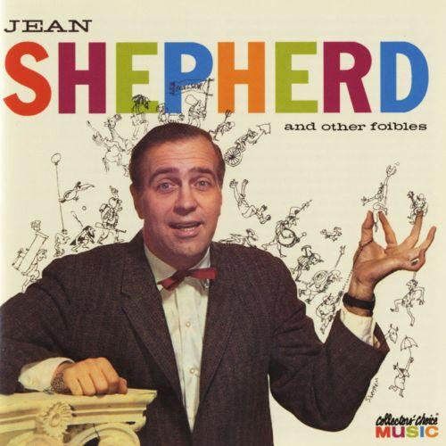 Jean Shepherd Carousel of Progress