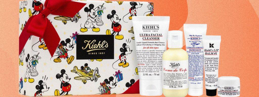 Kiehl's Disney