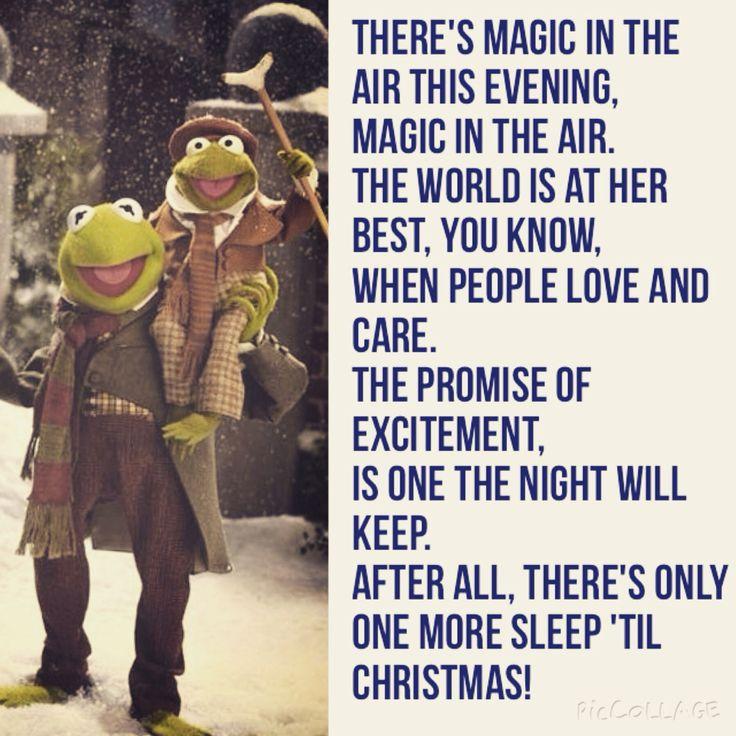 A Christmas Eve Tradition